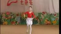 幼儿舞蹈《茉莉花》表演 中国舞考级成品舞