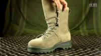 视频: Belleville 675 进口百利军靴 中国区总代酷头户外