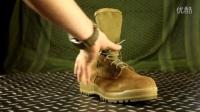 视频: Belleville 500 进口百利军靴 中国区总代酷头户外