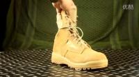 视频: Belleville 390DES 进口百利军靴 中国区总代酷头户外