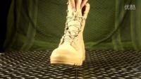 视频: Belleville 340DES 进口百利军靴 中国区总代酷头户外
