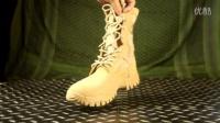 视频: Belleville 320 进口百利军靴 中国区总代酷头户外