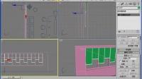 4.1 3d max室内设计教程 cad室内设计教程6