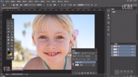 [PS]Photoshop教程PS自学教程PS入门教程PS美白教程PS创意合成教程PS新手PS调色PS抠图PS全套改善皮肤与去除高光_0