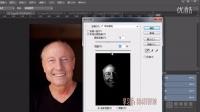 [PS]Photoshop教程PS自学教程PS入门教程PS美白教程PS创意合成教程PS新手PS调色PS抠图PS全套 改善皮肤与去除高光