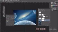 [PS]Photoshop教程PS自学教程PS入门教程PS美白教程PS创意合成教程PS新手PS调色PS抠图PS全套星球大战场景图