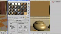 4灯具电 3d max室内设计教程 cad室内设计教程9