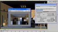 5剩余装饰品及综合调整 3d max室内设计教程 cad室内设计教程8 - 副本