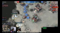 GSL2015 S3 Ro32E组败者战KT.FlaSh vs JinAir.Pigbaby