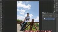 [PS]ps教程photoshop学习教程PS抠图ps基础教程PS磨皮教程PS画笔工具PS海报设计 (16)