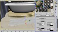洁具及相 3d max室内设计教程 cad室内设计教程5