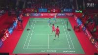 TOTAL BWF World Championships 2015 - Badminton Day 6 SF M1-XD - Liu_Bao vs Xu_Ma
