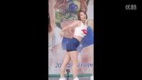 150816 韩国庆州加利福尼亚海滩 EXID 徐惠璘 - Every Night