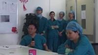 2015鼓楼医院麻醉科新员工入科欢迎仪式