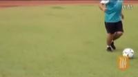 足球射门教程 足球训练全教程 足球训练教程_标清