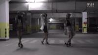 习舞堂  ms 舞蹈女团SWAG Girls 舞蹈模仿