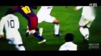最纯粹的足球:球王梅西的成长之路1987-2015 -HD_标清