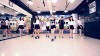 【黑酷街舞文化】 2015 暑假 韩舞女团班 第六期 D.R 成都韩舞 成都爵士舞 成都街舞