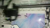 拆开打印机看它怎么打印