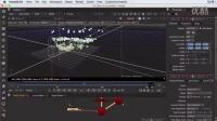 NUKE与V-Ray未来战机渲染合成特效视频教程