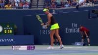 视频: WTA.2015.罗杰斯杯.SF.小威廉姆斯.vs.本西奇