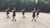 华阴市  台头广场  罗敷女 舞蹈队   女人心