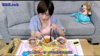 黄大咖微视系列剪辑:【吃货木下】之番茄芝士味鸡汤拉面