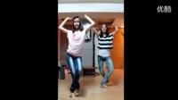 俩牛仔裤美女T-ara Roly Poly (dance cover) 美女热舞0534dj标志_高清