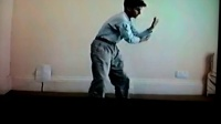 Paul~s the Old Yang Style Tai Chi Long Form in 1989