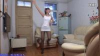 视频: 任如意如意舞    现代舞风的《喜欢你》附背面演示(七夕情人节特版)
