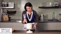锦瑟翻译--14 旋转玫瑰奶油蛋糕--婚礼蛋糕