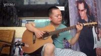 OD琴行【8-3-20斯卡博勒市场】第三级OD吉他独奏2015.8.19