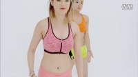健身操有氧操运动瘦身健美操