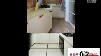 20平米小户型欧式厨房装修效果图