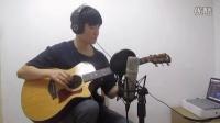 【琴友】吉他弹唱 蔡盛原创《我说爸》