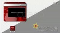 新闻电视栏目完整包装设计AE模板 Broadcast HD Graphics Pack 84778 Revostock