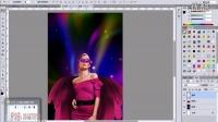 [PS]Photoshop教程PS自学教程PS入门教程PS美白教程PS创意合成教程PS新手PS调色PS抠图PS全套潮人街海报