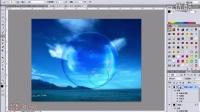 [PS]3D空间效Photoshop教程PS自学教程PS入门教程PS美白教程PS创意合成教程PS新手PS调色PS抠图PS全套果