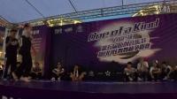 视频: Hiphop 16进8|韦伯 VS 小壮 |百信QQ炫舞OOAK舞林争霸