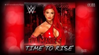 WWE NXT- Time To Rise [iTunes Release] by CFO$ Eva Marie The