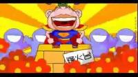Flash动画片《 大话三国  》之三英战吕布_标清视频
