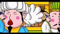 Flash动画片《 大话三国 》之草船借箭_视频标清