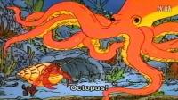 神奇校车动画片英文版52