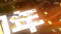 抗战胜利70周年AE片头模板_视频素材下载_舞台晚会节日背景_VJshi