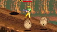 单机游戏:恐龙快打最后一关BOSS简单通关