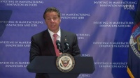 Governor Cuomo and Vice President Biden Announce the AIM Photonics Headquarters