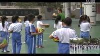 2015优质课《小篮球游戏单元1.与球为友》深圳-小学二年级体育-小学:廖伟