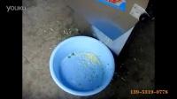 山东厂销切葱机  大型切葱花机视频