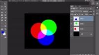 [PS]PS教程Photoshop教程PS自学PS培训PS案例PS美白PS海报制作教程通道与通道混合器