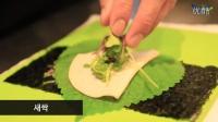 汉江新鲜料理大赛宣传视频